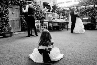 Reportage Matrimonio Monza