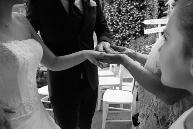 Sposa anello Matrimonio Monza