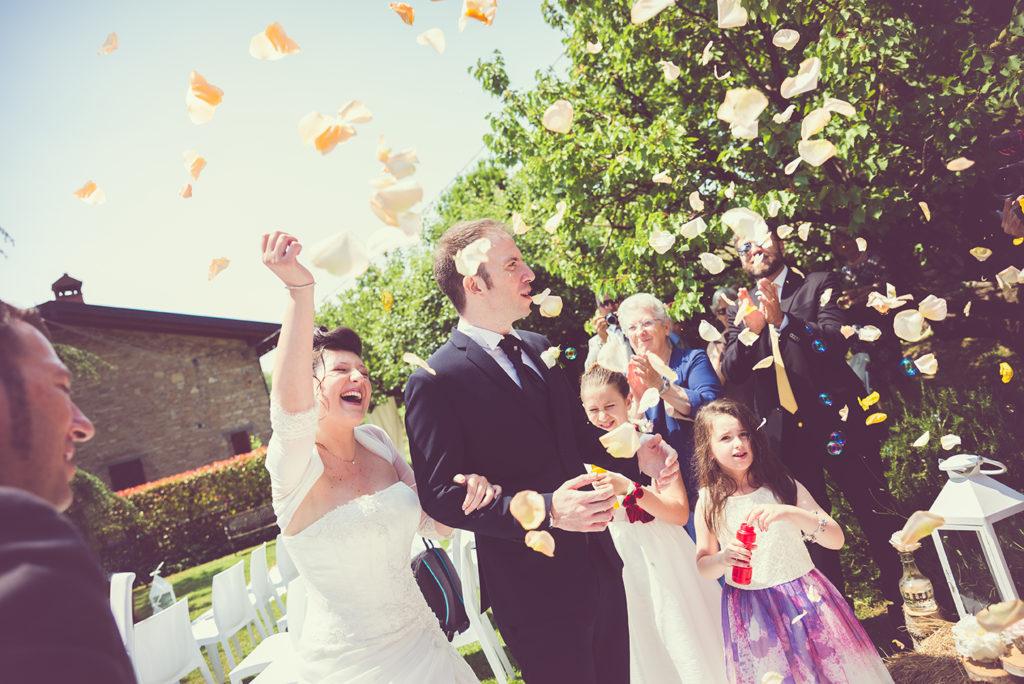 Matrimonio Monza