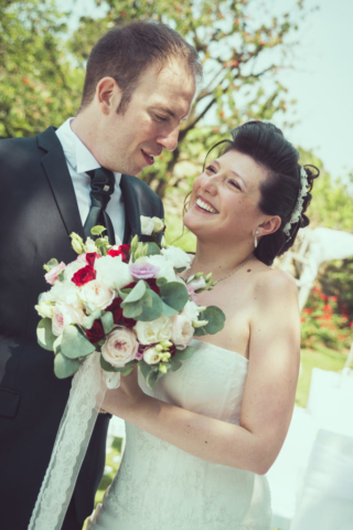 Reportage & Pose Matrimonio Monza