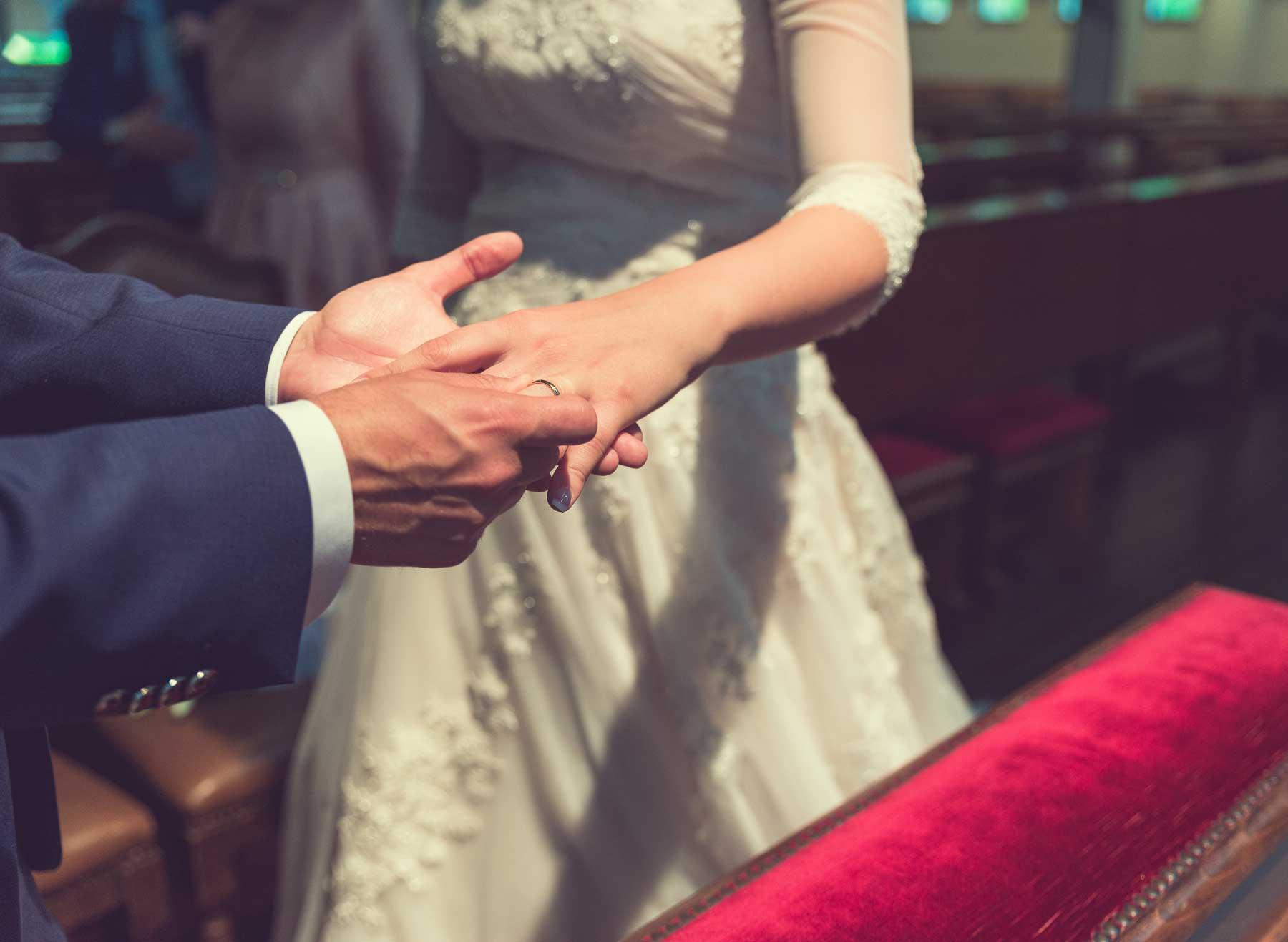 Fotografo Monza Matrimonio