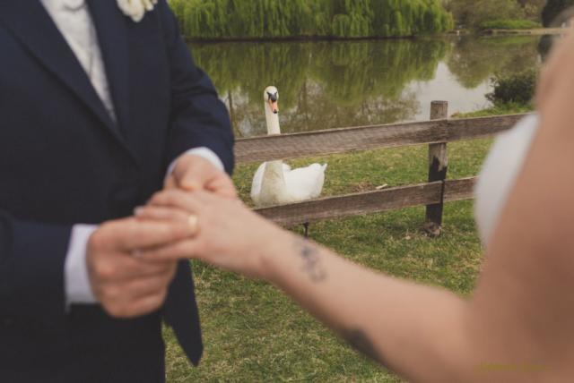 Fotografo per Matrimonio a Monza e Brianza