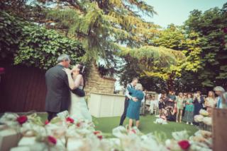 Fotografo Matrimonio Monza e Brianza